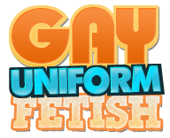 Gay Uniform Fetish - Gay Uniform Fetish Sex Videos